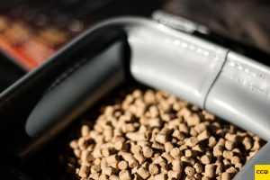 voer-pellets