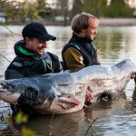 Roadtrip Tsjechie: Een week meervalvissen op Jakub Vagner's Catlake Pohan.