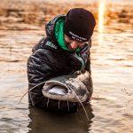 Roadtrip Tsjechie: ''Een week meervalvissen op Jakub Vagner's Catlake Pohan''.