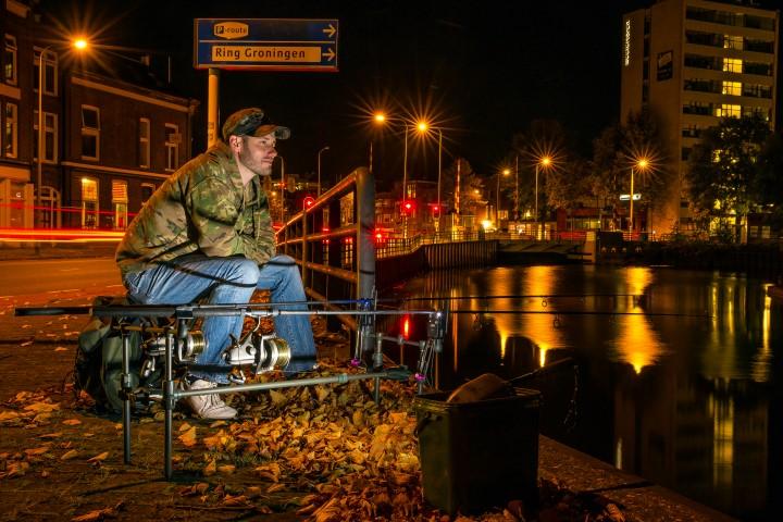 PUBLICATIE: 'FISHING IN HOLLAND'