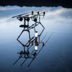 "Ermerstrand 2016 ""Het eiland"" - Karpervissen in Nederland"
