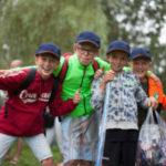 Team Martin SB op het grootste kids vis event ooit! - Martin SB