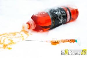 Salmonoil een pure verrijking - Martin SB