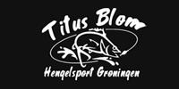 Titus Blom Hengelsport