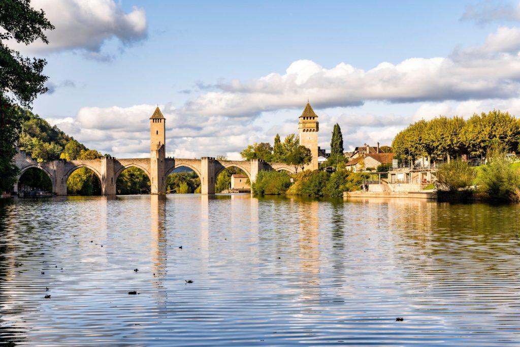 Cahors bootvissen Frankrijk carpcityquest